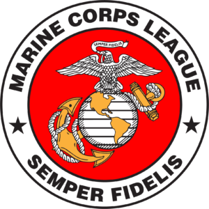 MCL_Logo_BWRG - Marine Corps League Library