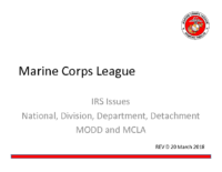 990 Process Marine Corps League_Rev D