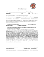 Membership Application_2020