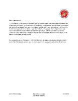 Oath of Membership 012520