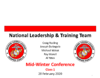 LeadershipClass_Midwinter 2020