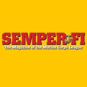 Semper Fi Magazine Logo